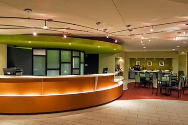 Jameson Suites Augusta Hotel