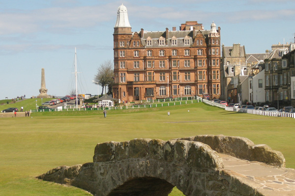 Golf St. Andrews