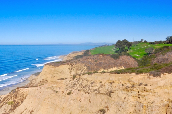 Torrey Pines hosting the 2021 US Open Golf Tickets and Packages