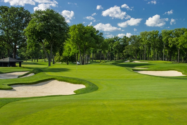 Winged Foot Golf Club hosting the 2020 US Open Golf Tickets and Packages