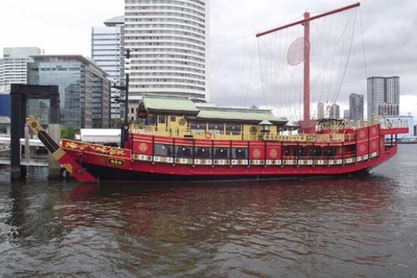 Tokyo Sightseeing River Tours