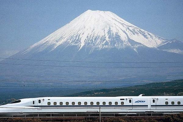 Tokyo Mt Fuji Tours