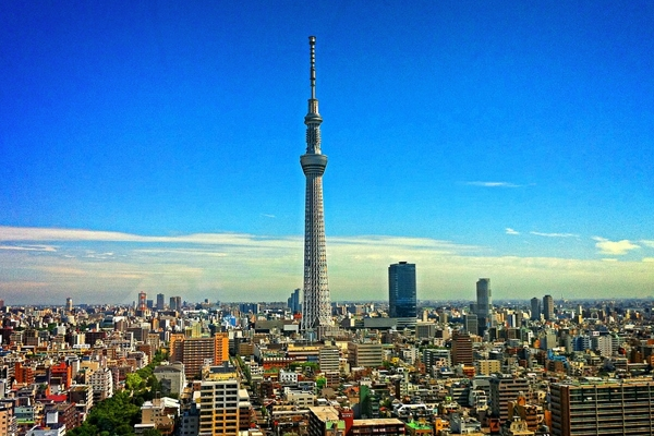 Tokyo 2020 Hotel Rooms and Packages