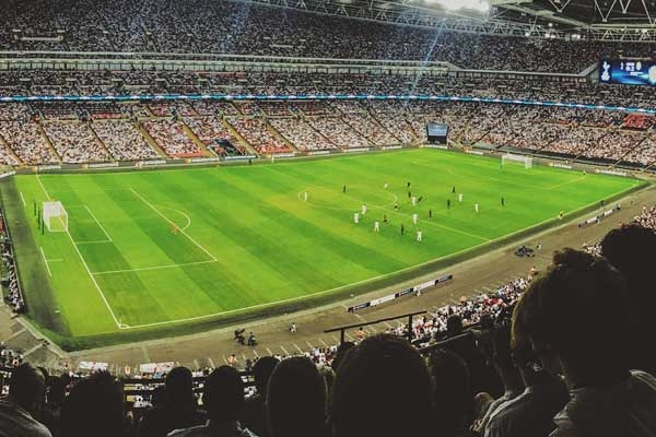 Gold Cup Soccer ticket and view from your seat