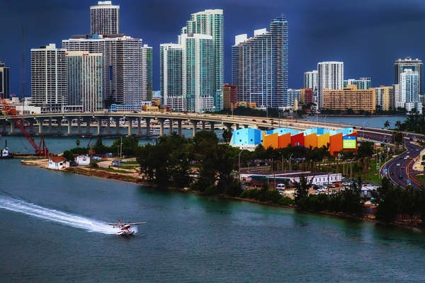 Miami Open Tennis Tours and Tickets