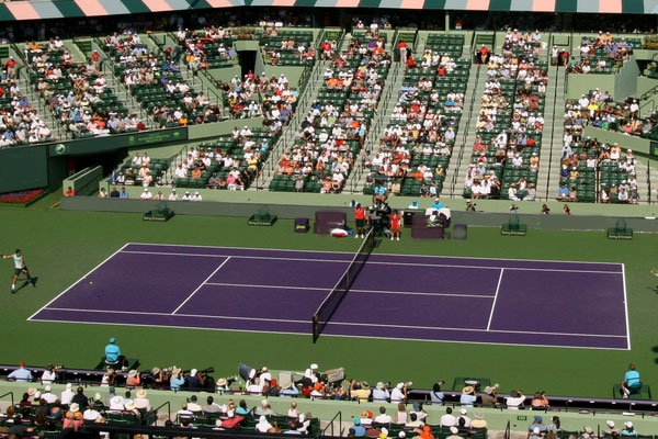 Miami Open Tennis, Miami, Tickets, Travel Packages, Tours