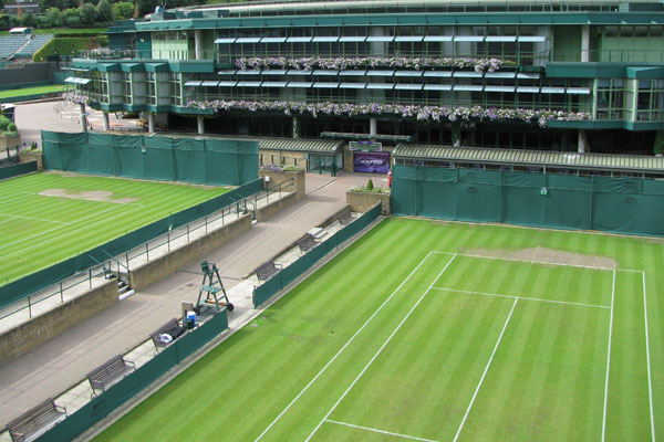 Wimbledon Ticket Hospitality Packages