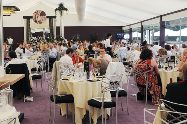 Wimbledon Hospitality Venues for the Tournament