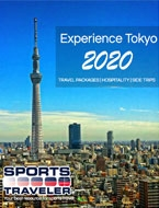 2020 Tokyo Brochure