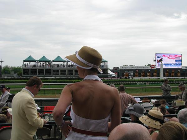 Kentucky Derby Mint Julip